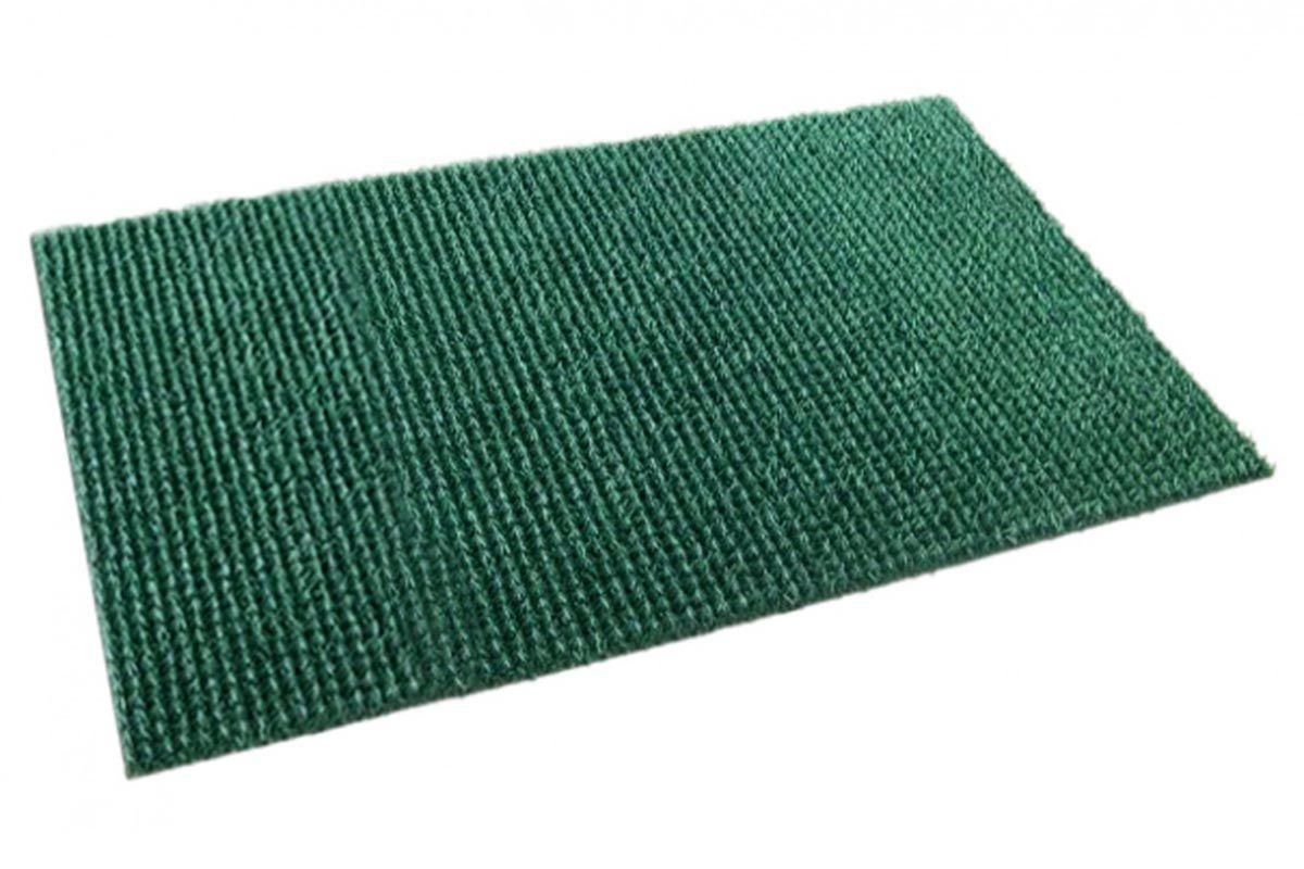 FinnTurf ruohomatto, 14 vihreä metallinväri