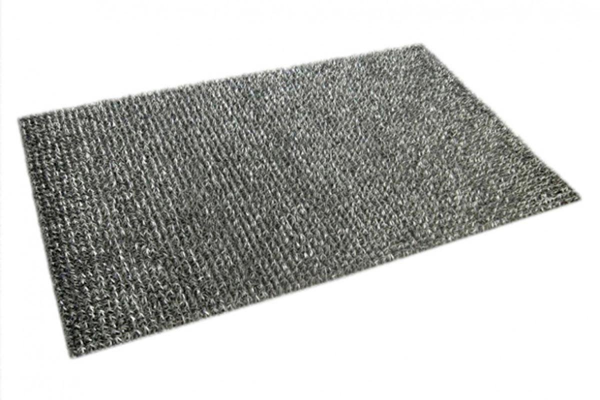 FinnTurf ruohomatto, 24 hopea metallinväri