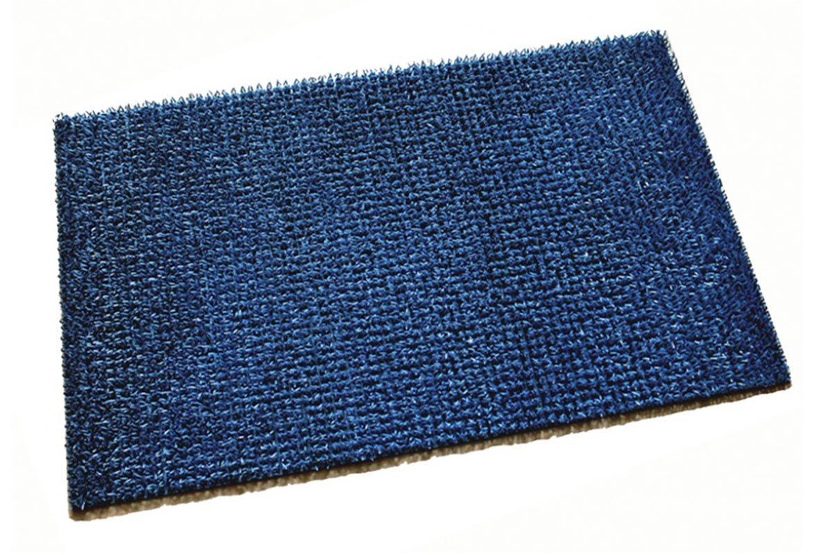 FinnTurf ruohomatto, 84 sininen metallinväri